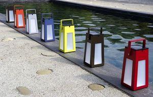LES JARDINS - --tinka- - Lanterne D'extérieur