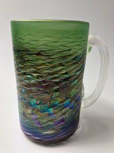 Arte Vargas Glass Blowing Studio -  - Verre À Bière