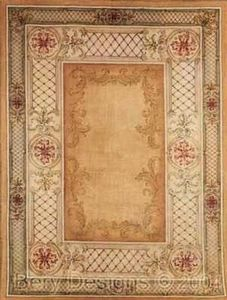 Bery Designs - empire - Tapis Traditionnel