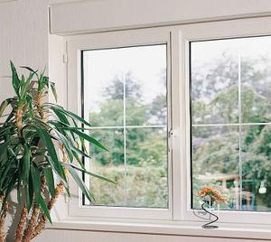 Amcc Fenetres Et Portes -  - Fenêtre 2 Vantaux