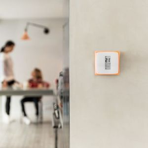NETATMO -  - Thermostat Connecté