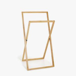 Zara Home - bambou - Porte Serviettes