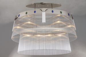 PATINAS - dubai chandelier i. - Lustre
