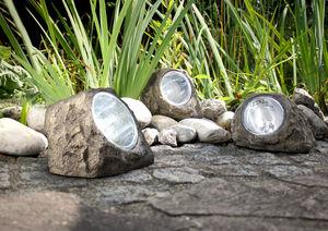 GLOBO LIGHTING -  - Lampe Solaire