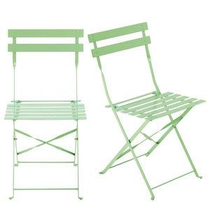 MAISONS DU MONDE -  - Chaise De Jardin Pliante