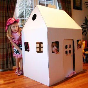 PAPERPOD FRANCE -  - Maison Enfant