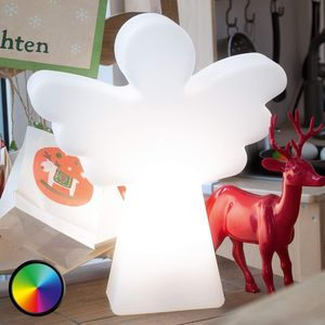 8 Seasons Design -  - Lampe De Jardin À Led