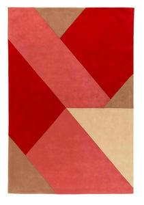 Tai Ping - polygonal ii - Tapis Contemporain
