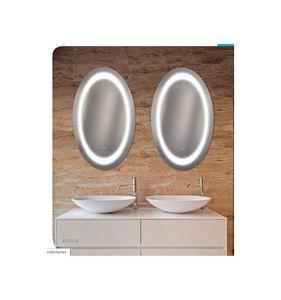 Acb Iluminacion -  - Miroir De Salle De Bains