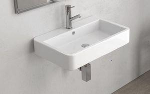 ITAL BAINS DESIGN - contour 61060 - Plan Vasque