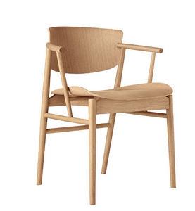 Fritz Hansen - n01 - Chaise