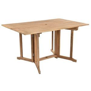Table basse de jardin - Tables de jardin | Decofinder