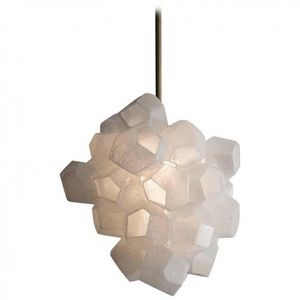 ALAN MIZRAHI LIGHTING - jt252 faceted cluster - Pendentif