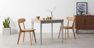 MADE -  - Table De Repas Carrée