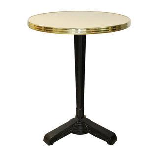 Maison Gatti -  - Table Bistrot