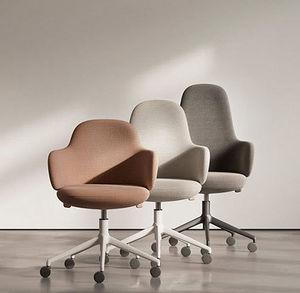 ALKI - --lan - Chaise De Bureau