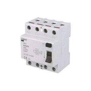 ISKRA ZASCITE - interrupteur 1403524 - Interrupteur