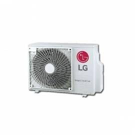 LG Electronics -  - Climatiseur