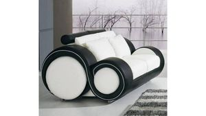 MOBILIER NITRO -  - Canapé De Relaxation