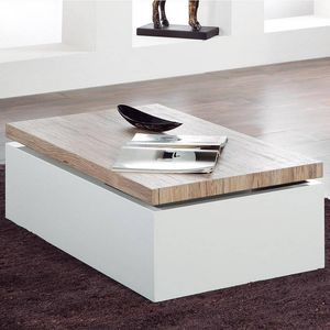KASALINEA -  - Table Basse Bar