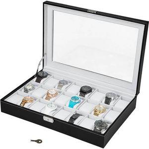 TECTAKE - coffret à bijoux 1409784 - Coffret À Bijoux