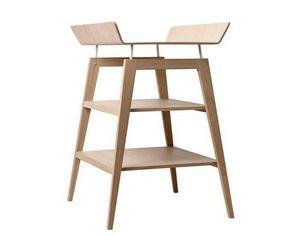LEANDER -  - Table À Langer