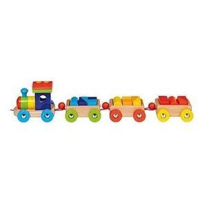 GOKI -  - Petit Train