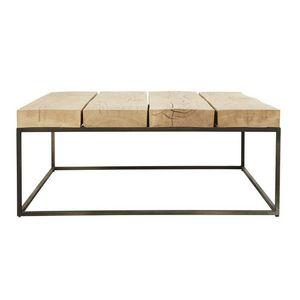 MAISONS DU MONDE -  - Table Basse Carrée