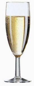 Arcoroc - flûte à champagne 1423804 - Flûte À Champagne