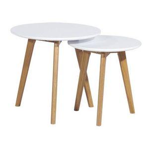 Beaux Meubles Pas Chers.com -  - Tables Gigognes