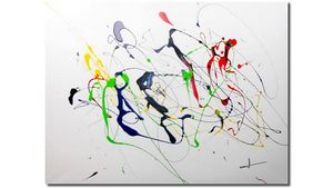 GDEGDESIGN -  - Peinture