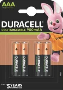 DURACELL -  - Pile Alcaline Jetable