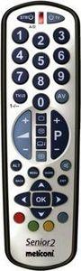 Meliconi -  - Télécommande