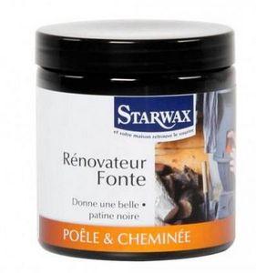 STARWAX -  - Rénovateur Plastique, Pierre, Ciment, Métal