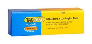 Tacwise -  - Cloueur