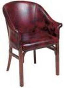 Classic Furniture Group -  - Fauteuil Bridge