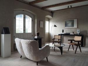 Danielle  Siggerud - md townhouse - Réalisation D'architecte