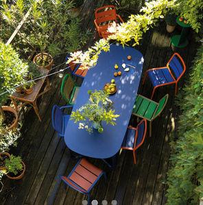 EGO Paris - marumi - Table De Jardin