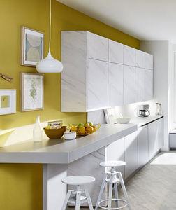 Ixina - vogue marbre - Cuisine Équipée