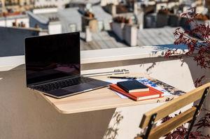 OSO SYSTEM - sycomore - Table Balcon