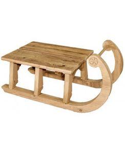 LA MEUBLERIE DU BOIS DE L OURS -  - Table Basse Forme Originale