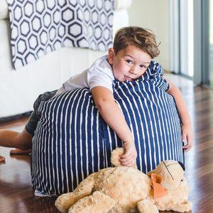 COCOON COUTURE -  - Pouf Enfant