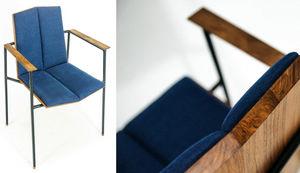 CASSAT & DEHAIS - amorgos - Chaise De Bureau