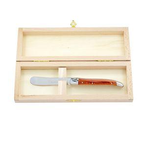 Laguiole Actiforge -  - Couteau À Beurre