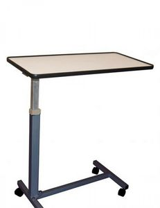 SWISSBAU -  - Table De Lit