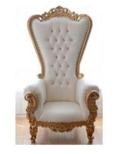 DECO PRIVE - trône baroque eros - Autres Fauteuils