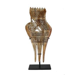 JOE SAYEGH - leti - Statuette