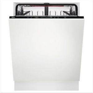 AEG -  - Lave Vaisselle Encastrable