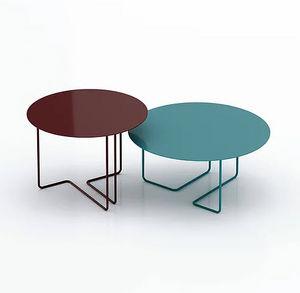 spHaus - ferro3 65/55 outdoor - Table Basse De Jardin