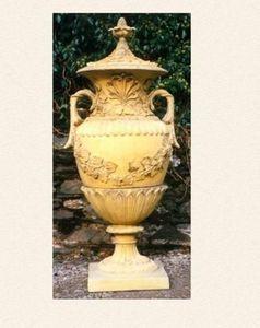 Paul Martin Architectural Ceramics -  - Urne De Jardin